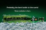 Carlsberg - Bottled Cropcircle